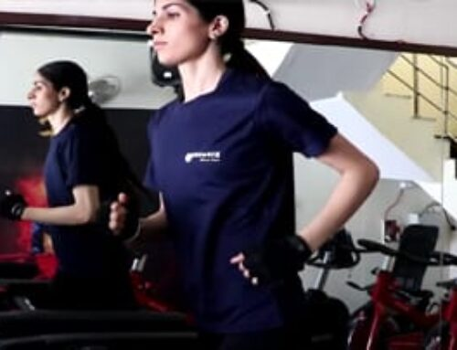 Female Gym Workout for Full Body Toning – Day 2