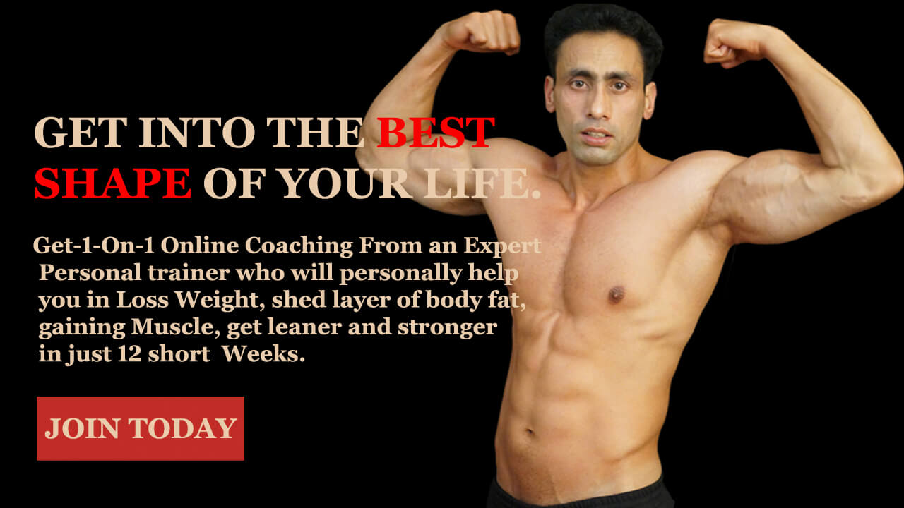 best personal trainer in india