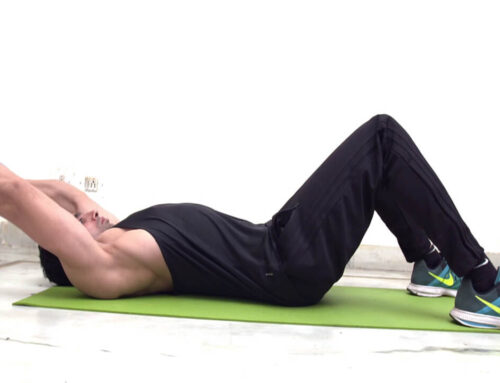 Dumbbell Floor Straight Arm Pull Over