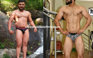 natural body transformation