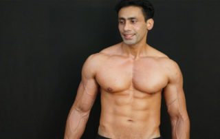 Best online fitness coach India