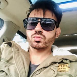 Online personal trainee sunmeet Singh testimonial