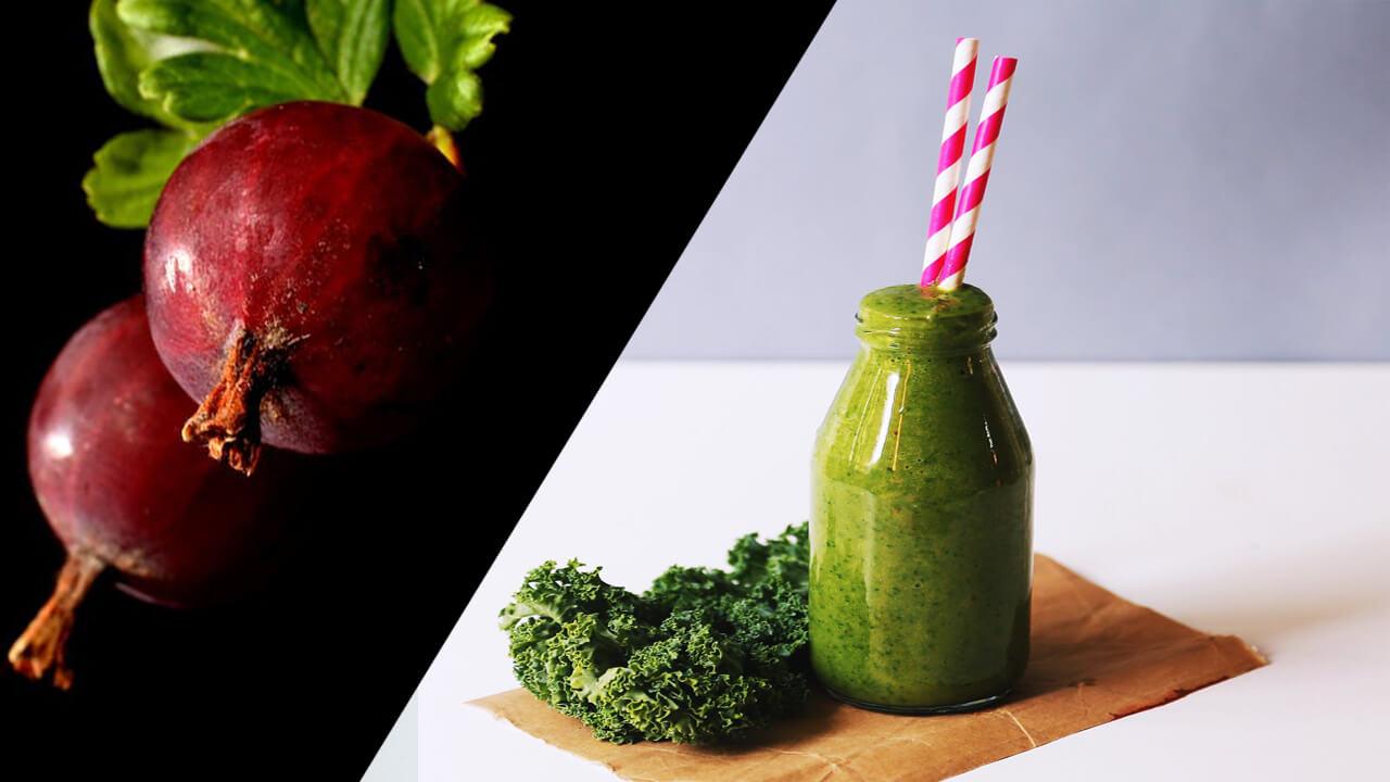Vegetarian high protein food source