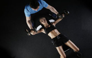 Top personal training certifications