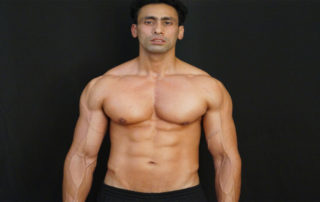 Indian Best Online Fitness Trainer in UK