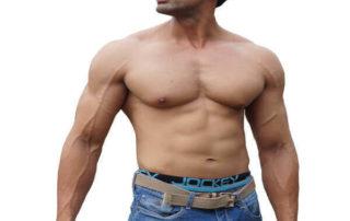 Online Bodybuilding Coaching in India