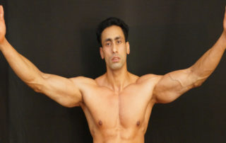Online Bodybuilding Coaching