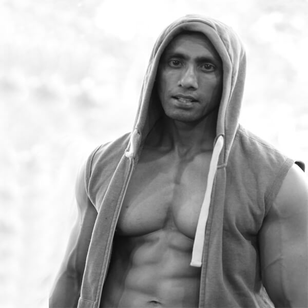 Indian online personal trainer in Canada