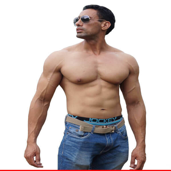 Online Personal Trainer & Nutritionist in UK