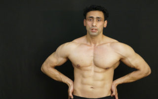Personal Trainer in Mohali