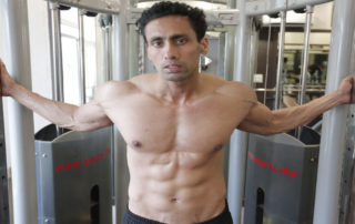 online personal trainer in Punjab