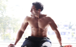 personal trainer in mohali and kharar