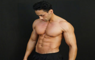 Celebrity Fitness Personal Trainer