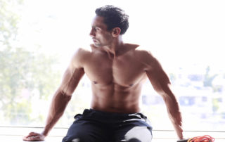 Online Fitness Services