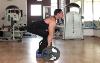 Targeting Specific Muscle Groups Workout!