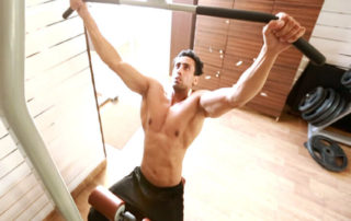 Gym Workout Plan For Beginners Muscle Building