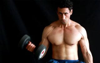 Advance Dumbbell Workout at Home